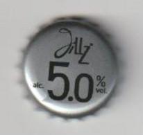 Dop-capsule Heineken JILLZ Cider (NL) - Birra