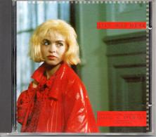 """DAVID A. STEWART """"LILY WAS HERE"""" CD 1989 - Musica Di Film"""