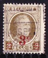 Hasselt  1927  Nr.  4034C - Roller Precancels 1920-29