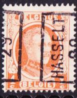 Hasselt  1929  Nr.  4512A - Roller Precancels 1920-29