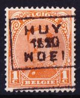 Huy  1920  Nr.  2503C - Roller Precancels 1920-29