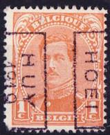 Huy  1920  Nr.  2438B - Roller Precancels 1910-19