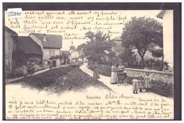 DISTRICT D'YVERDON - EPENDES - TB - VD Vaud