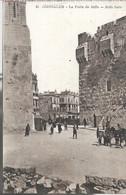 Jérusalem  La Porte De Jaffa - Judaísmo