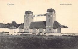 Potsdam (BR) Luftschiffhafen Verlag K.H.B. - Potsdam