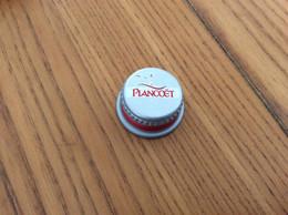 """Capsule D'eau * (bouchon) """"PLANCOËT"""" (phare Rouge) - Other"""