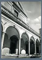 °°° Cartolina - Montecassino Facciata Della Basilica Pieghine Viaggiata  °°° - Frosinone