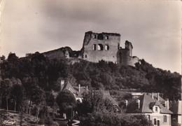 02, Coucy Le Château, Ruines Du XIIIe Siècle - Andere Gemeenten