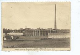 Mons Brasseries Labor Réunie ( Brasserie ) - Mons
