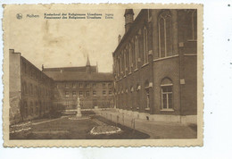 Molhem Kostschool - Asse