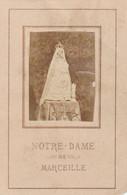 Notre-Dame De Marceille - Limoux (Aude) - Images Religieuses