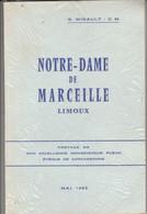 Notre-Dame De Marceille - Limoux (Aude) - Languedoc-Roussillon