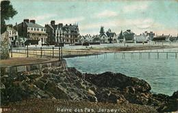 ROYAUME UNI JERSEY  Havre Des Pas - Jersey