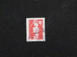 FRANCE YT 2614 OBLITERE - MARIANNE BRIAT DU BICENTENAIRE - 1989-96 Bicentenial Marianne