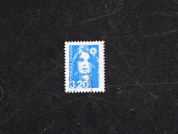 FRANCE YT 2623 OBLITERE - MARIANNE BRIAT DU BICENTENAIRE - 1989-96 Bicentenial Marianne
