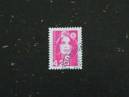 FRANCE YT 2770 OBLITERE - MARIANNE BRIAT DU BICENTENAIRE - 1989-96 Bicentenial Marianne
