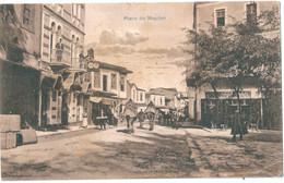 TURQUIE TREBIZONDE Place De Meydan - Turchia