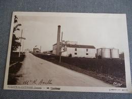 Sceaux Les Gatinais   La Distillerie - Autres Communes