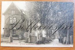 Rochefort  Panorama & Grand Rue & Villa Telleuls & Vue Locale - Rochefort