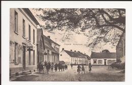 Itegem Heist Op Den Berg  : Kerkplaats  1922 - Heist-op-den-Berg