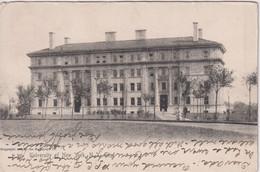 UNITED STATES - University Of New York, New York City.  Undivided Rear  Used - Educazione, Scuole E Università