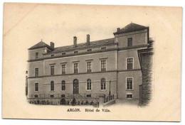 Arlon - Hôtel De Ville - Arlon