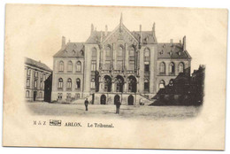 Arlon - Le Tribunal - Arlon
