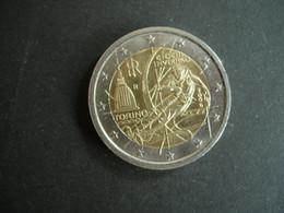 Italie: Pièce De 2 Euros: 2006: Jeux Olympiques De Turin - Unclassified