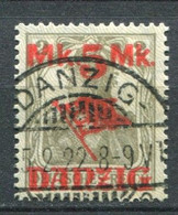Danzig Mi# 30 Gebraucht/used - Germania - Danzig