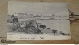 CARNAC PLAGE : Le Pont De Port En Dro ................ 201101b-2584 - Carnac
