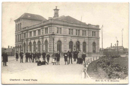 Charleroi - Gran Poste - Charleroi