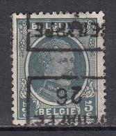 3796 Voorafstempeling Op Nr 193 - GENAPPE 26 - Positie D - Rolstempels 1920-29