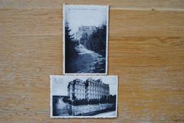 5362/ GEMMENICH Couvent Marie Aux (2 Cartes) - Plombières
