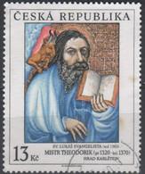 Czech Rep. - #3133 -  Used - Gebraucht