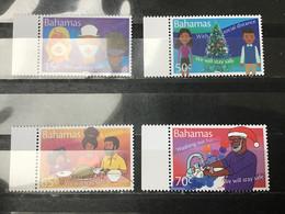 Bahamas - Postfris / MNH - Complete Set Corona / Covid-19 2020 - Bahamas (1973-...)
