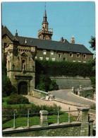 Arlon - Porte De L'ancienne Eglise Saint Martin - Arlon