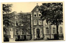 Institut Sainte-Marie Arlon - Façade - Arlon