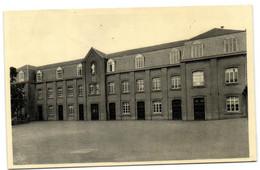 Institut Sainte-Marie Arlon - Classes D'Humanités Modernes - Arlon