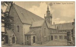 Arlon - Eglise St-Donat - Arlon