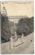 Arlon - Monument Orban De Xivry Et Parc De L'Hôtel Du Gouvernement Provincial (Nels Série 31 N° 17) - Arlon