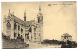 Arlon - Nouvelle Eglise Saint-Martin - Arlon