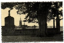 Arlon - Parvis De Saint-Doant - Arlon