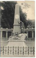 Arlon - Monument Orban De Xivry - Arlon