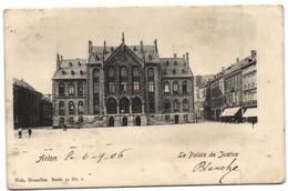 Arlon - Le Palais De Justice (Nels Série 31 N° 1) - Arlon