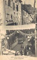 H1608 - Hommage à N.D Du PUY - D43 - La Rue Grangevieille - Le Puy En Velay