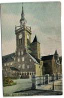 Arlon - Eglise St Donat Belvédère - Arlon