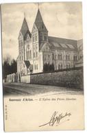 Souvenir D'Arlon - L'Eglise Des Pères Jésuites - Arlon