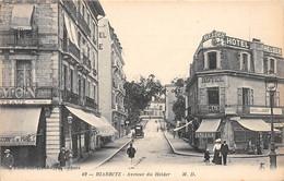 BIARRITZ - Avenue De La République - Très Bon état - Biarritz