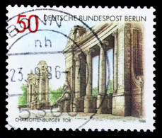 BERLIN 1986 Nr 761 Gestempelt X2C8F4A - Used Stamps