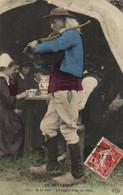 DESTOCKAGE  BON LOT  100 CPA  FOLKLORE  (Toutes Scanées ) - 100 - 499 Cartes